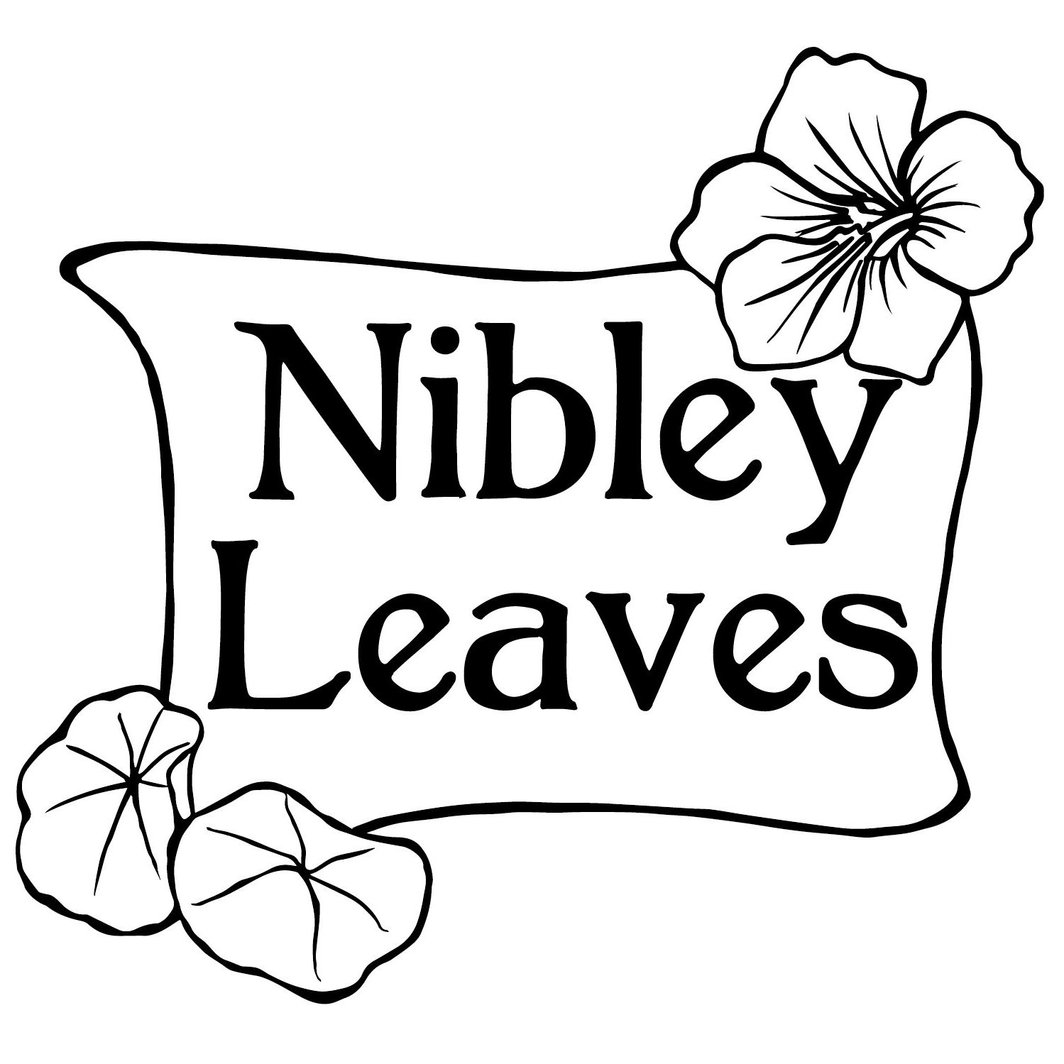 Nibley Leaves